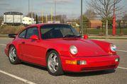 1993 Porsche 911RS America